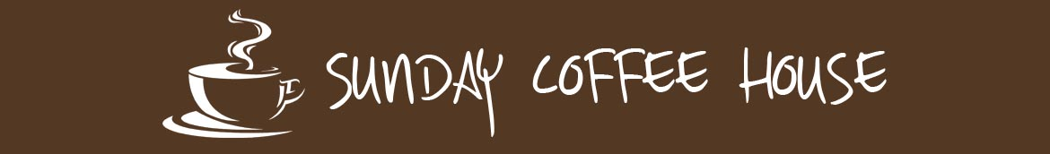 Sunday Coffee House Retina Logo
